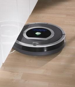 bedste robotstoevsuger roomba neato