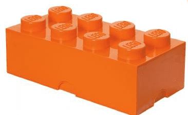 LEGO opbevaringskasse