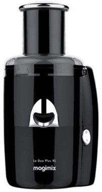 Magimix Duo XL saftpresser