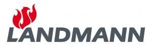Landmanns logo. Foto: Landmann.dk