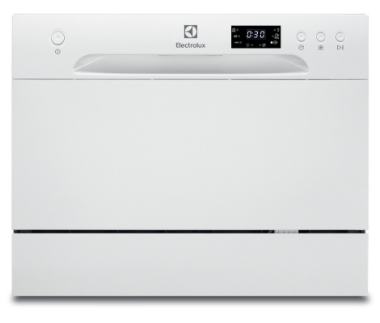 Electrolux ESF2400OW anmeldelse