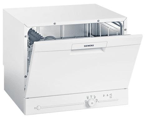 Siemens SK25E203EU er en god og billig bordopvaskemaskine